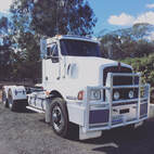 truck inspections sydney